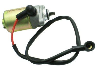 Starter Motor - Engine Parts - Qmb139