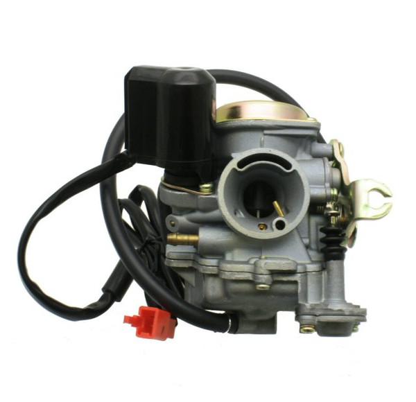 Universal Parts QMB139 Carburetor - Air & Fuel - Street
