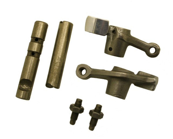 GY6 180cc Rocker Arm Assembly - Engine- Street Scooters