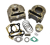 Big Bore Kits & Cylinder Kits | PartsForScooters com