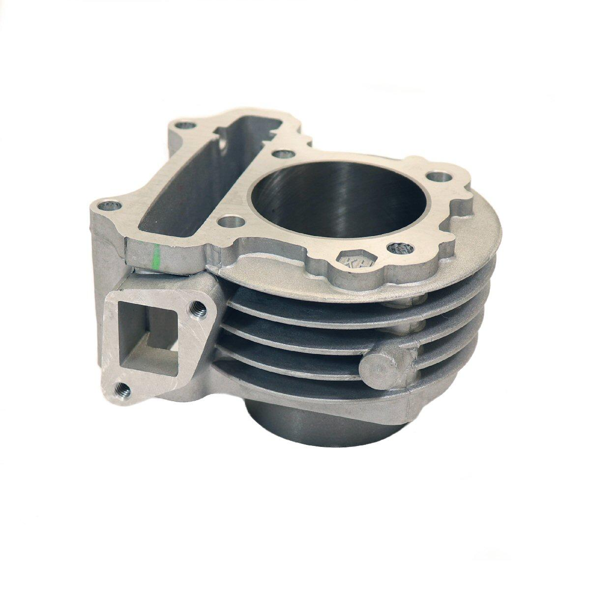 Ssp-g Qmb139 52mm Cylinder And Head Kit