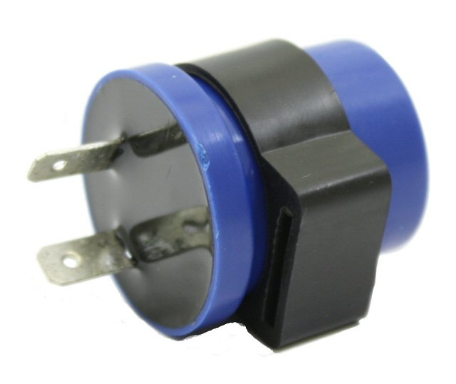 Turn Signal Relay - Electrical