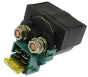 Universal Parts Solenoid starter, relay, moped, gas scooter