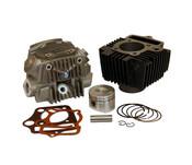 Big Bore Kits & Cylinder Kits | PartsForScooters com