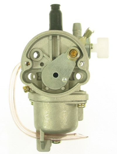 Universal Parts 47cc/49cc Mini-2-stroke Carburetor, for GY6 Moped Scooter, Buggy