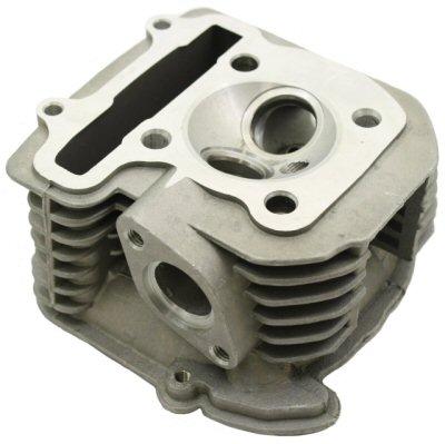 150cc GY6B Cylinder Head - Non Emission