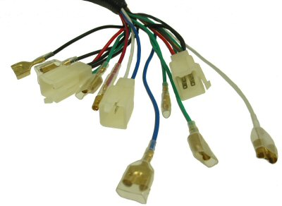 wire harness electrical atv com store atv wire harness acircmiddot atv wire harness