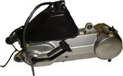 50cc D1E41QMB 2-stroke Scooter Parts