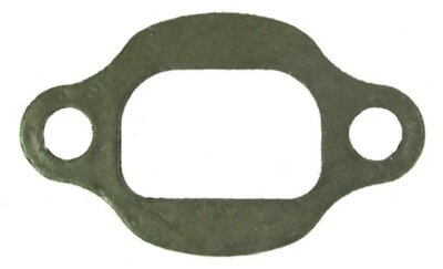 Universal Parts 2-stroke Exhaust Gasket, for GY6 Moped Scooter, Buggy