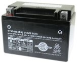 Universal Parts 12V 8.5AH Battery YTX9-BS - Factory Activated
