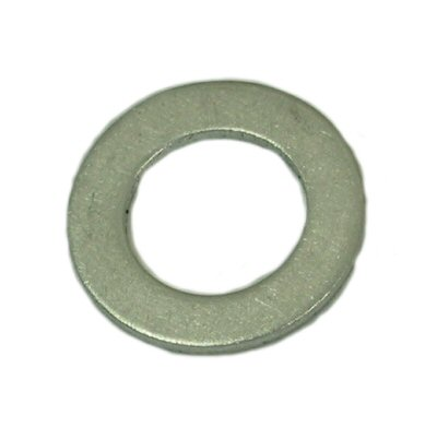 Universal Parts GY6 Drain Bolt Gasket, for GY6 Moped Scooter, Buggy