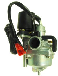 50cc 2-stroke Carburetor, Part #114-15