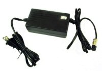 Universal Parts 24V, 1.5A Electric Battery Charger