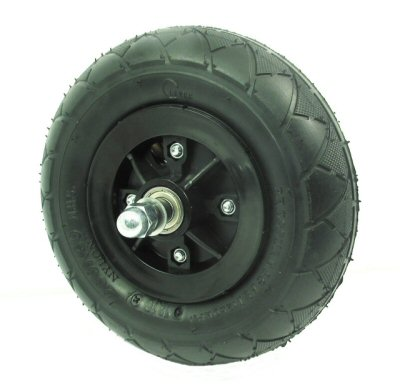 Front Wheel Assembly For Razor Tires Wheels