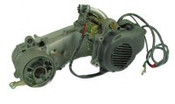 50cc & 90cc Minarelli 1PE40QMB/1PE50QMF 2-stroke Scooter Parts