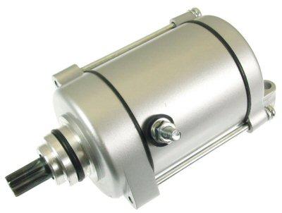 125cc Starter Motor
