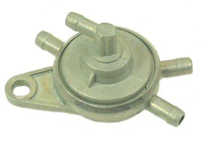 4-Port Fuel Valve Switch