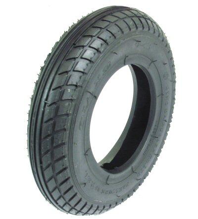 Qind Brand 8 1/2 x 2 Tire