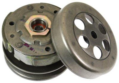 Minarelli Clutch Assembly - 112mm Clutch Bell