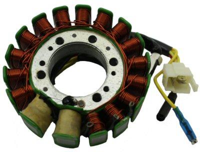 250cc 17 Coil Stator/Magneto