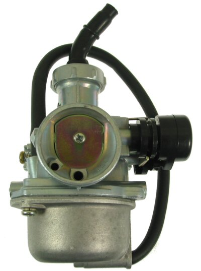 Universal Parts 21mm 4-stroke Carburetor, for GY6 Moped Scooter, Buggy