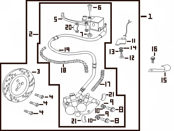 gy6 150cc go kart wiring diagram wiring diagram 150cc atv wiring diagram automotive diagrams
