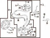 qmb139 engine diagram 150cc gy6 4 stroke scooter parts partsforscooters com  150cc gy6 4 stroke scooter parts partsforscooters com