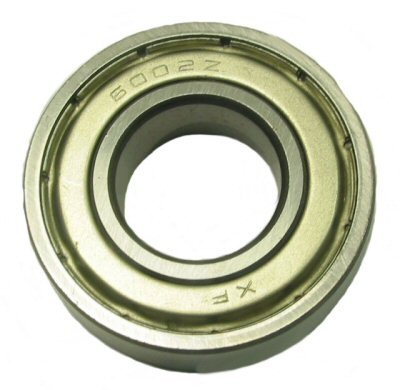 6002-ZZ Bearing