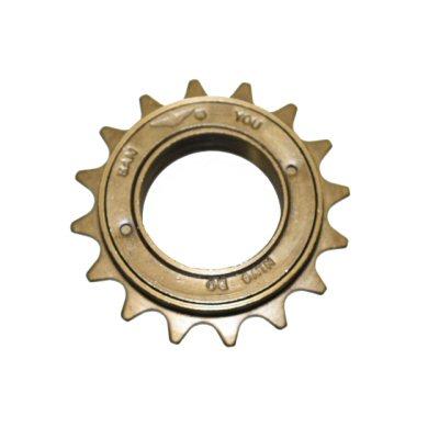 Scooter hub free wheel bearing for sprocket hub chinese for Freewheel sprocket for electric motor