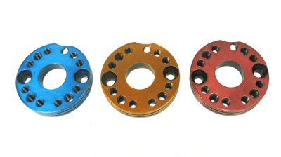 4-stroke Carburetor Adaptor