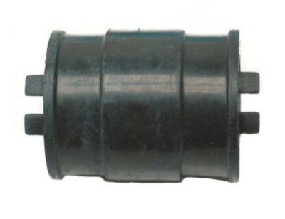 50cc, 2-stroke Rubber Intake Boot, Engines and Engine parts : Minarelli  1PE40QMB PS161-8