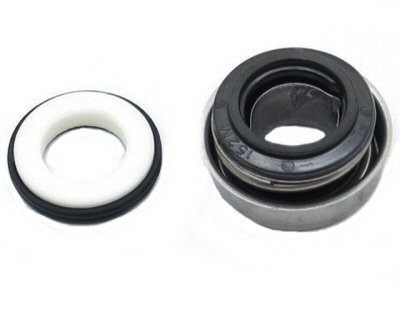 Universal Parts Water Pump Seal, for GY6 Moped Scooter, Buggy
