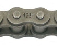 Universal Parts #428H Roller Chain