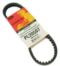 Gates Powerlink CVT Drive Belt 669-18-30, Part #106-53