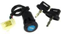 Universal Parts ATV Ignition Switch
