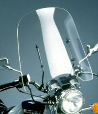 Slipstreamer CF-50 Universal Windshield