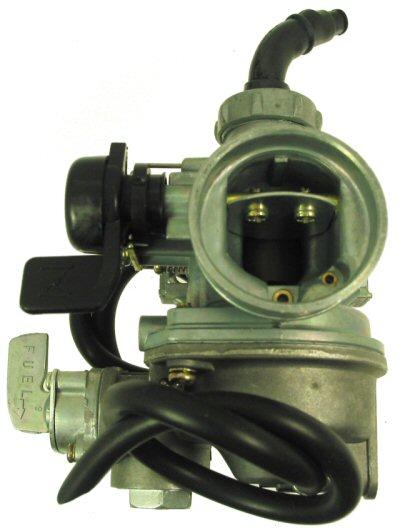 4-stroke PZ22 Dual Feed Carburetor