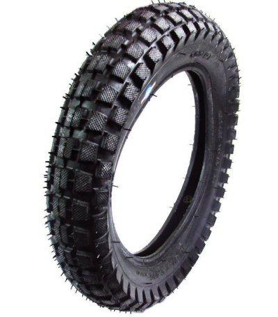 12 1/2  x 2 3/4 Knobby Tire