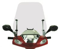 Slipstreamer Scoot 60 Windshield