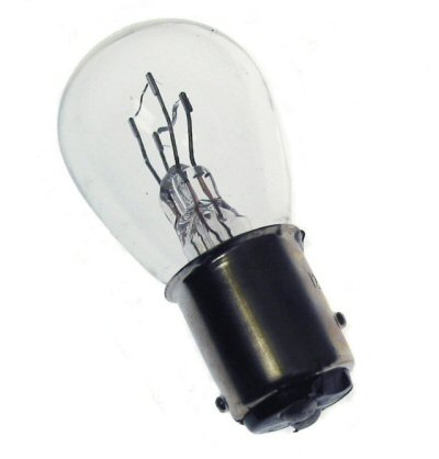 Rear Light Bulb: 12V 21/5W BAY15d Brake Light Bulb,Lighting