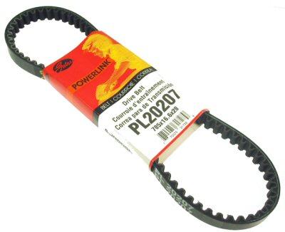 Gates Powerlink Standard CVT Drive Belt 785-16.6-28