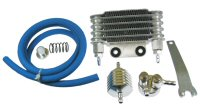 NCY Performance Oil Cooler Kit