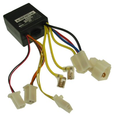 Razor E100 E125 E150 E175 Controller Control Module For