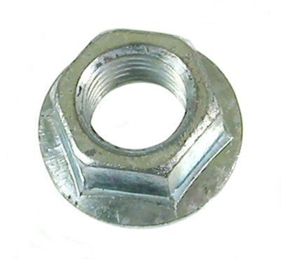 50cc 2-stroke, 10x1.25 Nut