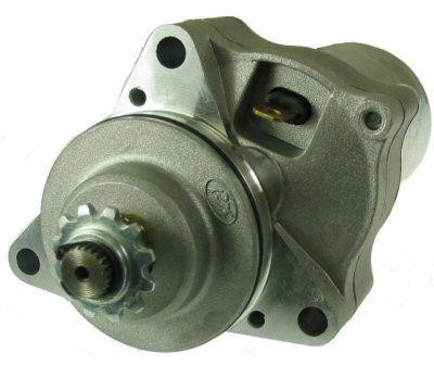 Upper Starter Motor
