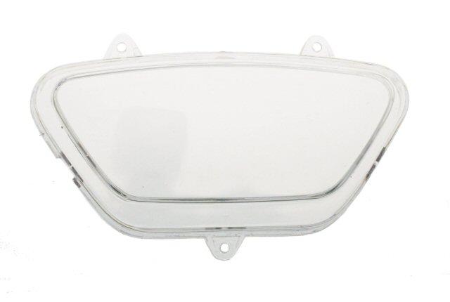 Clear Speedometer Lens