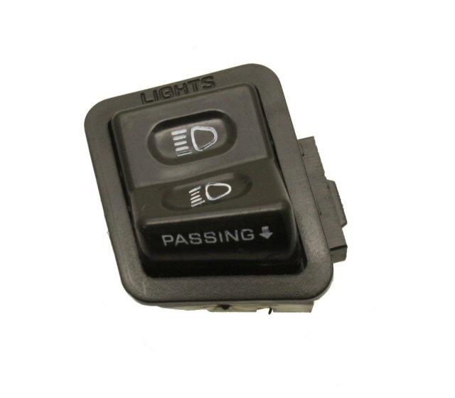 4-Pin Headlight Dimmer Switch