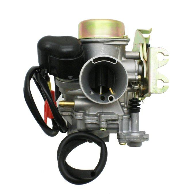 CVK 30 Carburetor for GY6