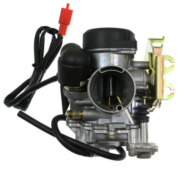 OKO GY6 30mm CVK Carburetor