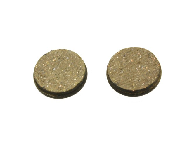 Disc Brake Pads for E-Scooter